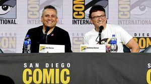 'Avengers: Endgame' Actors Ask