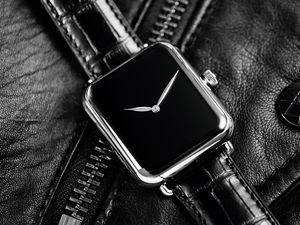 Swiss watchmaker trolls Apple