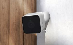 Hive View Outdoor Security