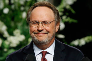 Billy Crystal to host Broadway