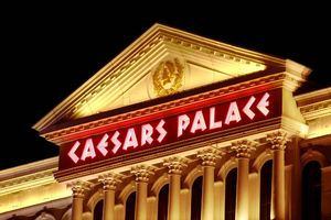 Caesars board at odds with
