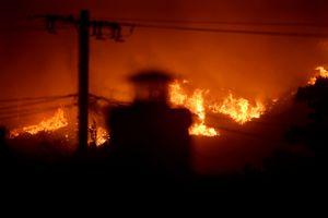 Santa Paula Fire: Here are the