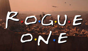 What Star Wars: Rogue One