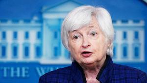 US Treasury Targets Crypto