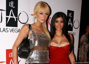 Kim Kardashian Reunites With