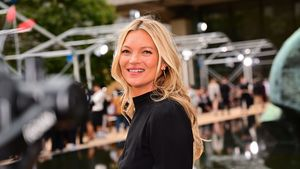 Kate Moss Is Selling Three