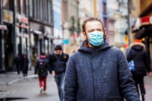 Expert says US coronavirus