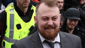 'Nazi pug' video-maker has no