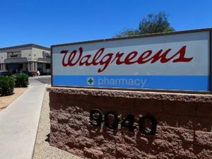 Walgreens expands prescription