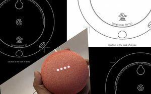 Google Nest Mini may soon