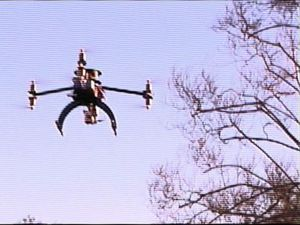 WATCH: Drone sales increase as