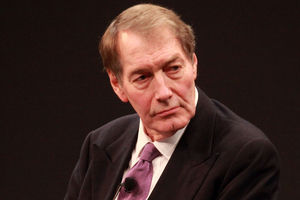 Charlie Rose off the air over