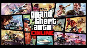 GTA 5's Online mode gets