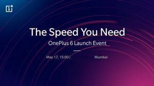 OnePlus 6 will go on sale in