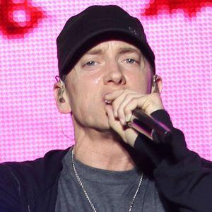 Eminem marks 10 years sober