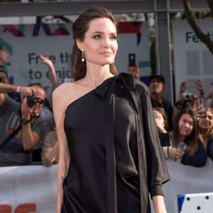 Angelina Jolie is Steps Out