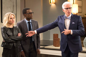 'The Good Place' to end after