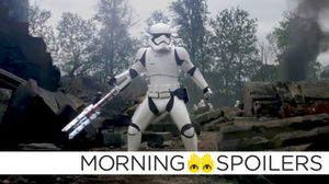 A Dangerous New Stormtrooper