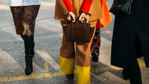 What Fashionista Editors Want