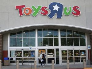 Toys R Us joins bankruptcy
