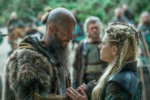 'Vikings' Season 5, Episode 6