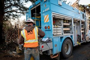 PG&E Makes Final Push to Stay