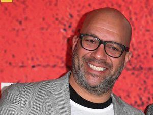 David Rodriguez, producer and