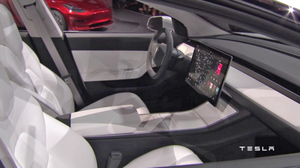 The Tesla Model 3 Will Only