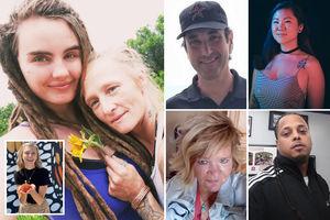 Manhunt for Brian Laundrie