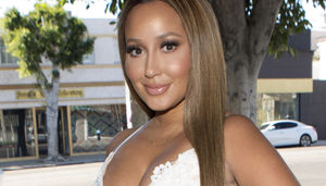 Adrienne Bailon Says She Would