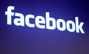 Facebook shares tank amid