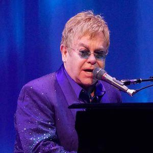 Elton John dismisses