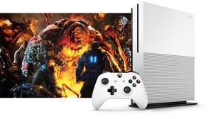 Microsoft slashes Xbox One to