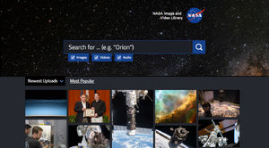 NASA made it easy for everyone