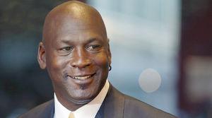 Watch: Michael Jordan praises