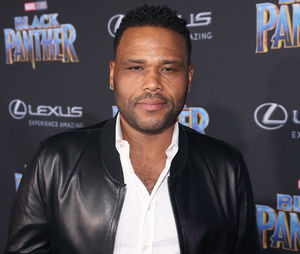 Anthony Anderson Being