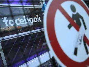 Facebook Accused Of Censoring