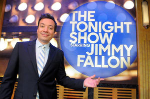 Jimmy Fallon Surprises Marjory