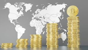 Bitcoin Remittances to El