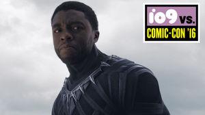 Marvel Reveals Who the Villain