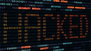 Hackers Compromise Web Portal