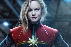 'Captain Marvel': Pinar Toprak