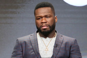 50 Cent Wants to Set Up a
