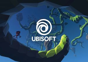 This is the new Ubisoft logo