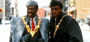 Could Coming To America 2 Be