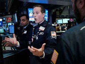 As stocks dive and coronavirus