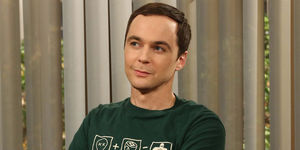 Another Big Bang Theory