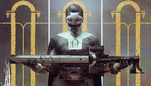 Destiny 2: Black Armory -