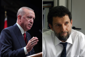 Turkey to toss out US envoy, 9