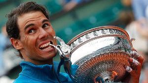 French Open Takeaways: Nadal